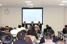 日本経済新聞社主催のM&Aインタビュー