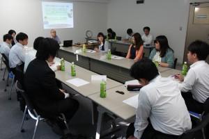 「新しい服薬指導」の開発を目指して ~名市大との共同研究~