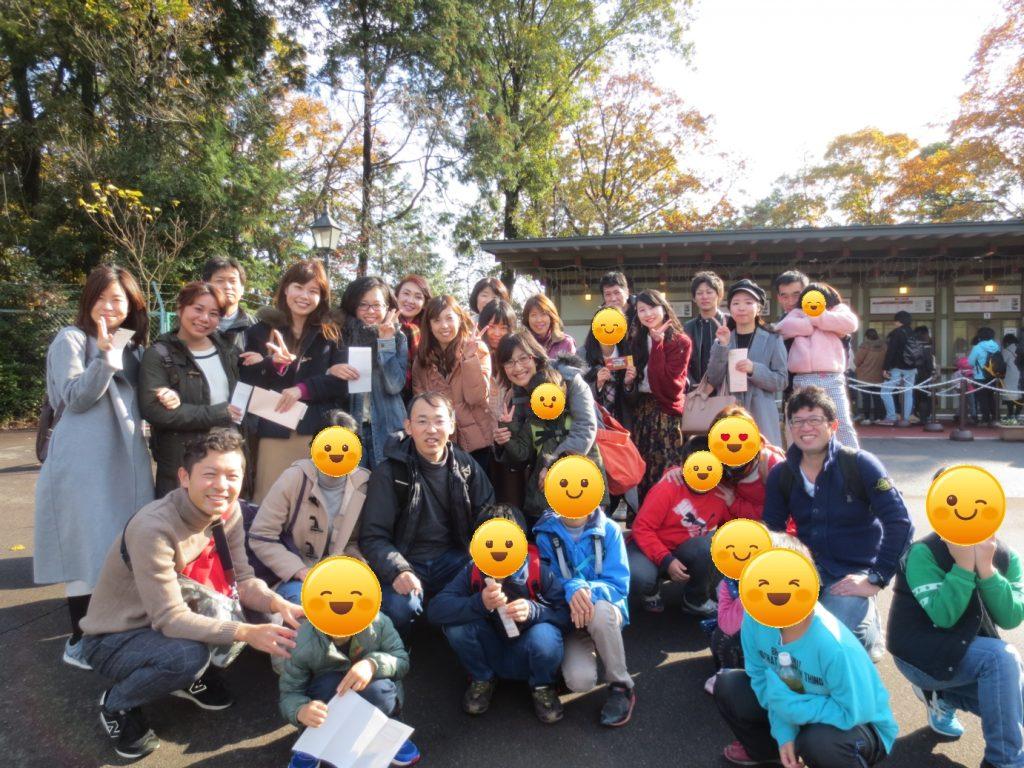 社内イベント「秋の明治村散策」開催!