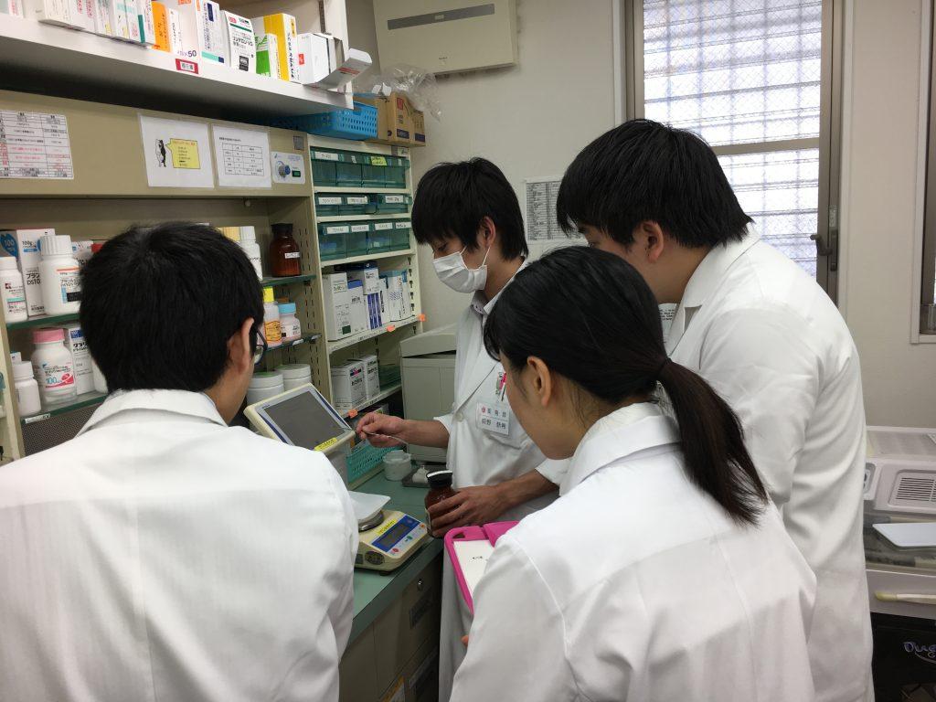 【薬学生対象】インターンシップ企画進行中!