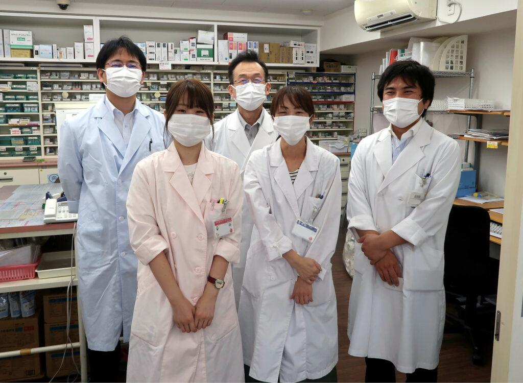 【店舗に直撃☆第3弾】コスモス調剤薬局勝川北店